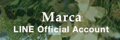 Marca LINE公式アカウント